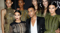 With the help of its new creative designer, Olivier Rousteing, Balmain is reviving its brand name