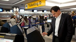 Airfare prices to remain high