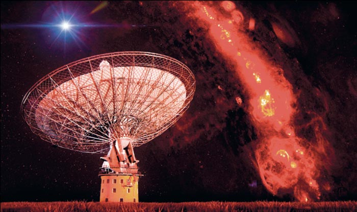 Just a week after a group of astronomers announced that they had found the source galaxy for the fast radio burst (FRB) that remains mysterious, another group of scientist claims it to be false